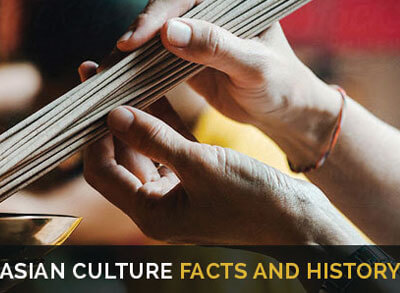 Asian Culture Facts and History
