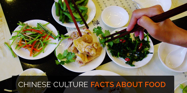 Chinese food facts recipes food for Asian cuisine information