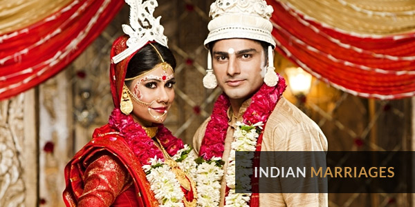 Customs in India - Marriages