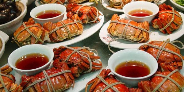 The interesting facts about culture and traditions in china for Asian cuisine information