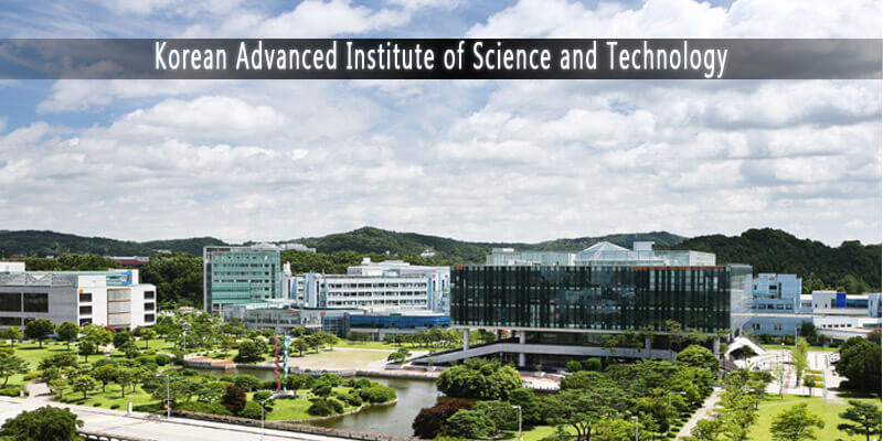 Korean Advanced Institute of Science and Technology