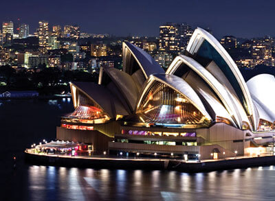 Places to Visit in Australia for Tourists and Couples