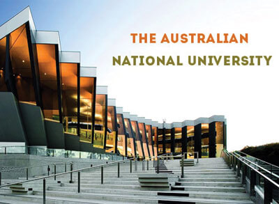 Top Universities in Australia of Science, Technology etc