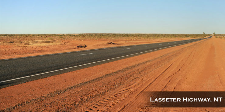 Lasseter Highway, NT - Best Places to Visit in Australia