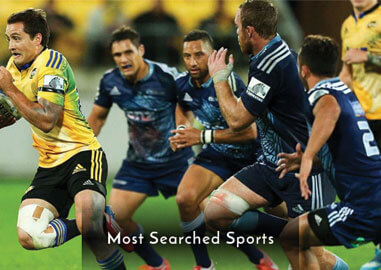 Sports in Australia - List and Statistics