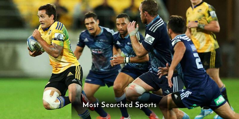 Australia Sports Related Keywords