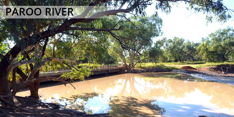 Paroo River - Rivers in Australia