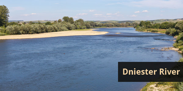 Dniester River