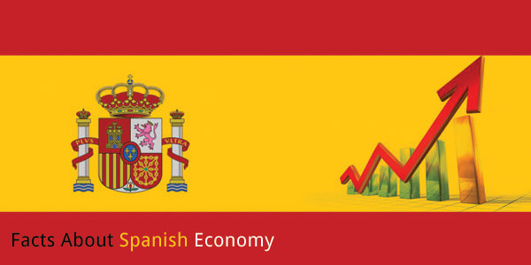 Facts About Spain - Spanish Economy