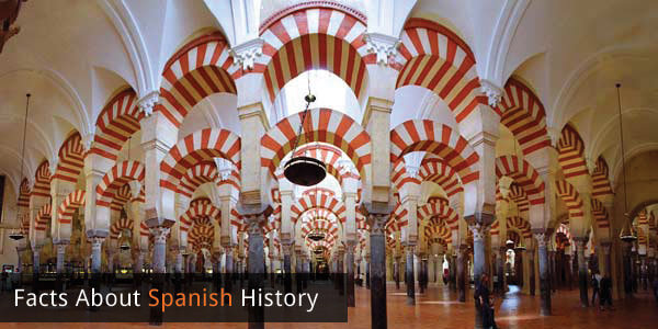 Facts About Spain - Spanish History
