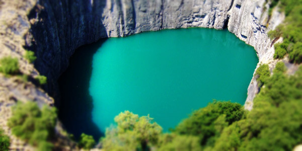 Interesting Facts about the Big Hole