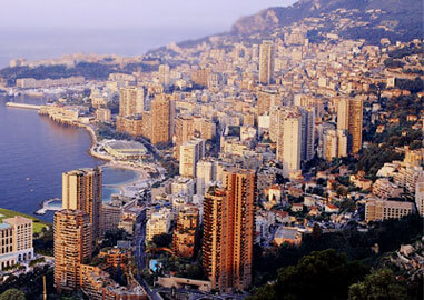 most densely populated country in asia