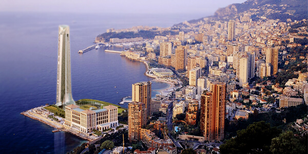 Monaco Facts - Most Densely Populated Country