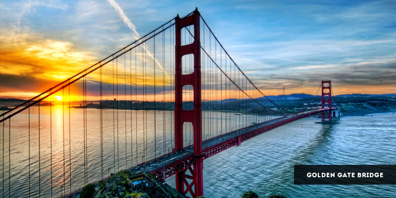 Famous Landmarks in North America